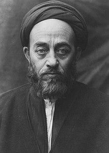 سیدمحمدحسین طباطبایی