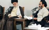 دیدار مسئولان دفتر تبلیغات اسلامی حوزه علمیه قم با رهبر انقلاب