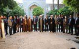 برگزاری مراسم روز بزرگداشت ملاصدرا در شیراز