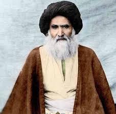سید ابوالحسن موسوی اصفهانی