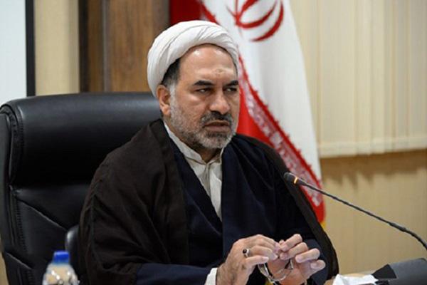 انقلاب اسلامی ایران یک هویت مشروعیتبخش بود